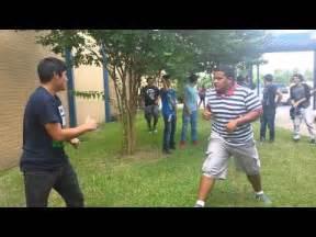 Dwight Middle School Fights