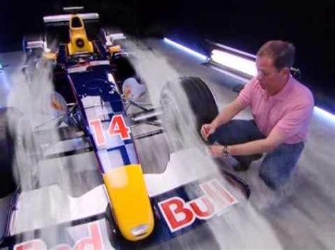 Formula 1 Aerodynamics with Martin Brundle - YouTube