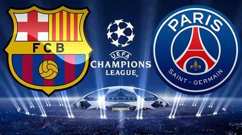 El Emocionante Gol De Sergi Roberto En El Minuto Final Barcelona 6 PSG 1 » скачать mp3 бесплатно