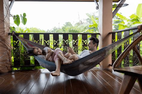 Most Comfortable Hammock by Top 6 Most Comfortable Hammocks For Backyard Relaxation