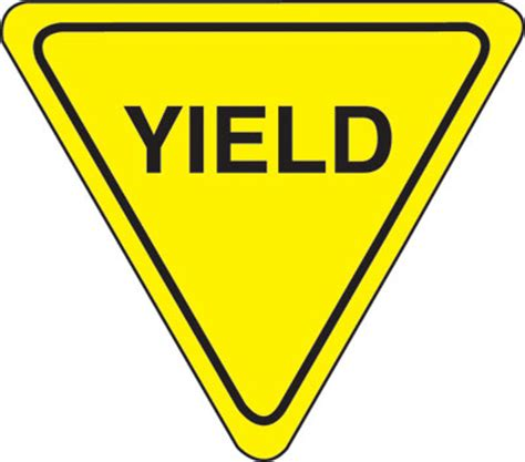 residential mailboxes n1020876 yield sign