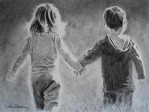 Best Friends by Carla Carson