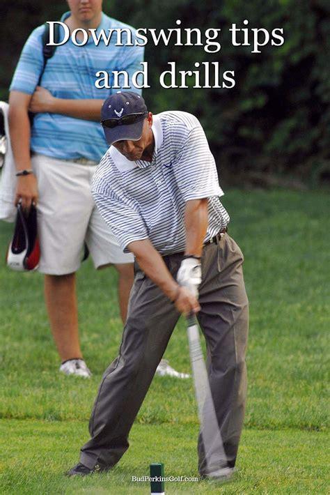 golf-downswing-drills-tips - Buzzin Golf