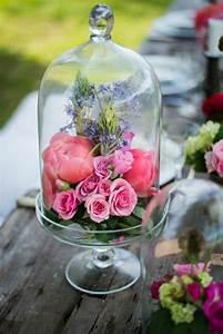 Rosen Im Glas : dekoration mit pfingstrosen 60 bezaubernde ideen ~ Eleganceandgraceweddings.com Haus und Dekorationen