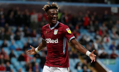 Tammy Abraham nominated for Championship Player of the ...