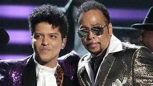 Bruno Mars 'ripped it up' during Prince tribute, Morris ...