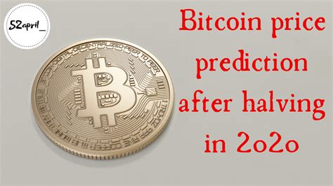 Limits the coins issue bitcoin expert nicknamed plan b suggested bitcoin price $50,000 after 2020 halving, but 400,000 after 2024 halving, and even three million after the 2028 halving. Bitcoin price prediction after halving in 2020 | by ...