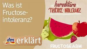 Was Ist Eine Recamiere : dm erkl rt unvertr glichkeit gegen fructose auch fruchtzucker was ist fructoseintoleranz ~ Markanthonyermac.com Haus und Dekorationen