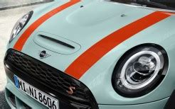 Mini Cooper Blue Edition 4k Wallpapers by Mini Car Wallpapers Page 1 Hd Car Wallpapers