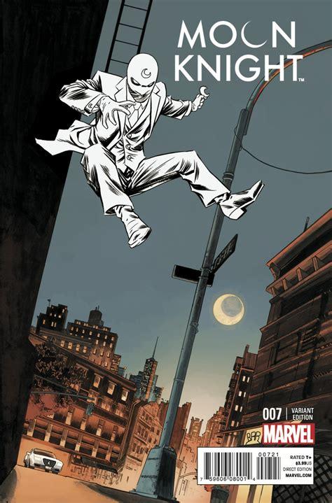 exclusive preview moon knight   dimension comics creators culture