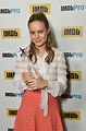IMDb Congratulates Brie Larson, Recipient of the IMDb ...