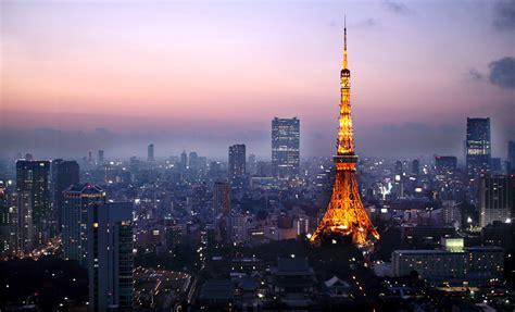 Things Tokyo Must See Attractions Japan