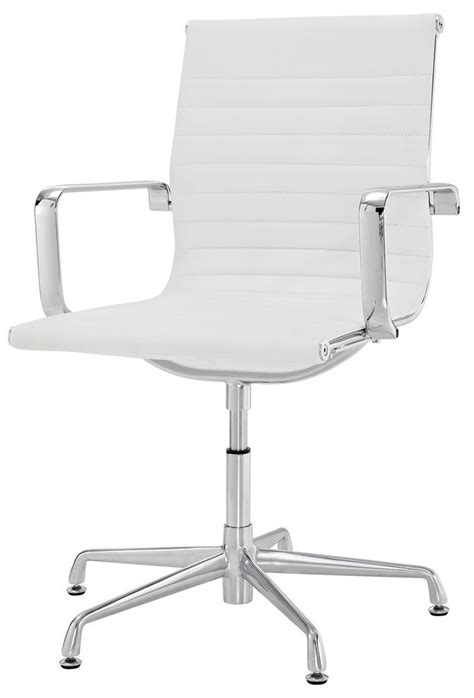 new modern desk chairs no wheels home designing