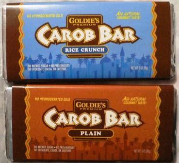 Carob ? The Vegetarian Alternative to Chocolate   KarmaFree Cooking