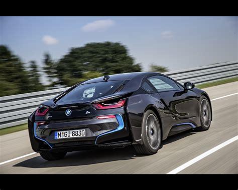 bmw  plug  hybrid sports car