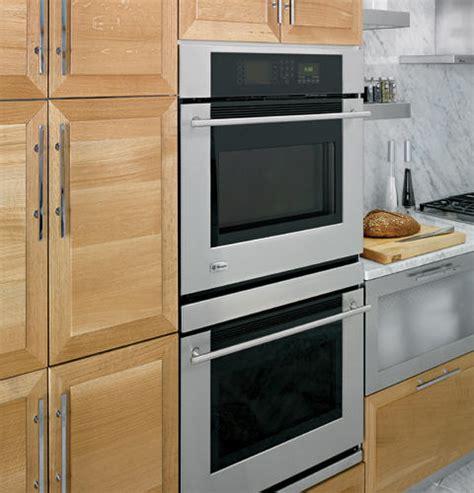 zetbhbb ge monogram  built  double wall oven  trivection technology monogram