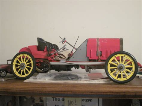 Image Gallery 1 1 8 Scale Fiat