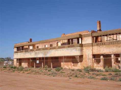 Bid On Hotel Big Bell Western Australia