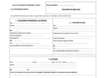 modele contrat pour prestation musicale t 233 l 233 charger modele de convention de stage pour