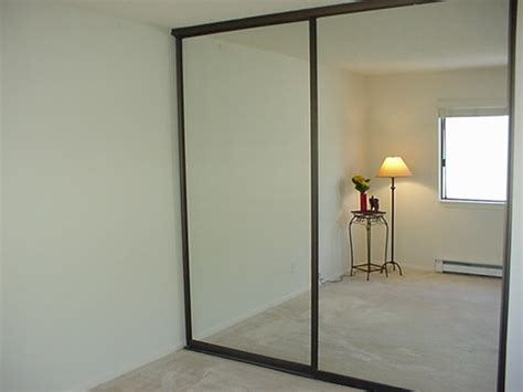 mirror design ideas sliding closet wardrobe door mirrors