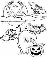 Bat Coloring Halloween Colouring Bats Printable Vampire Printables Facts Skeleton Dragon Popular Azcoloring sketch template