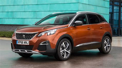 used peugeot used peugeot 3008 cars for sale on auto trader uk