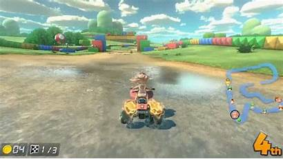 Peach Mario Kart God Dammit Hard Hate