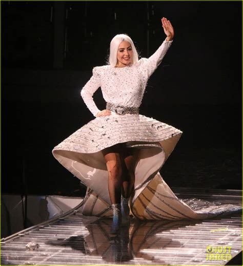 Lady Gaga Kicks Off u0026#39;artRAVE The ARTPOP Ball Touru0026#39; with Her Amazing Outfits! Photo 3105695 ...