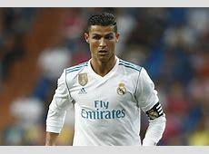 Manchester United transfer news Cristiano Ronaldo won't