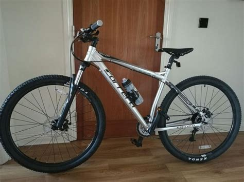 hellcat bicycle carrera hellcat mountain bike for sale in rathfarnham