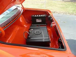 1972 Dodge Demon  Orange  426 Hemi For Sale