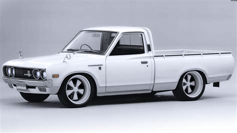 Classic Datsun by Classic 75 Datsun Up Jdm Cars