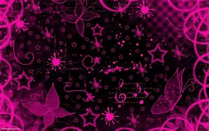 Pink Cool Resolution