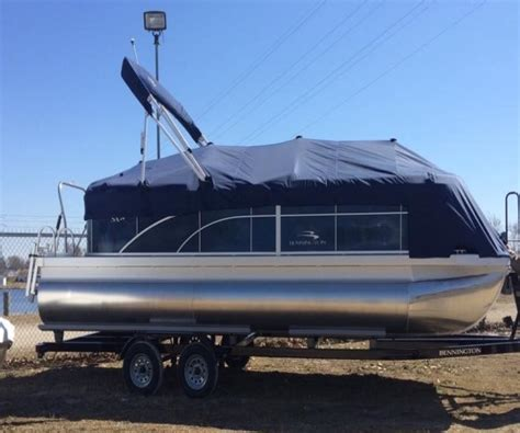 Used Aluminum Boats For Sale By Owner by Bennington Boats For Sale Used Bennington Boats For Sale