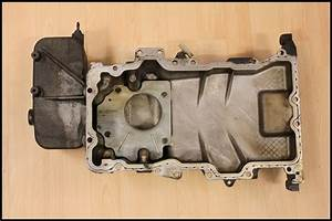 S-type 3 0 V6 1999-2002 Engine Oil Sump Pan