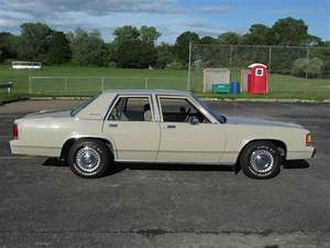 1991 Ford Ltd Crown Victoria  U0026 39 P72 U0026 39  Police Interceptor 351w