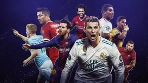 Champions League Quarter-Final Draw - Lagos Television ...