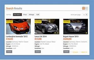 Auto Web : car dealer automotive wordpress theme responsive by thememakers themeforest ~ Gottalentnigeria.com Avis de Voitures