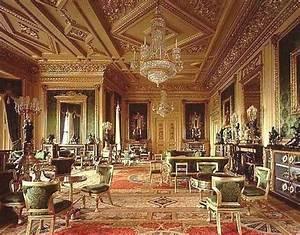 Windsor Castle - The Grand Reception Room, photographer