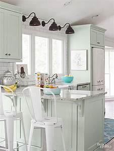 summer decorating inspiration the inspired room With kitchen colors with white cabinets with essential oil stickers