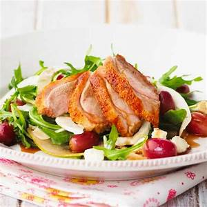 Duck Breasts Duck Recipes from Luv-a-Duck – Australia's