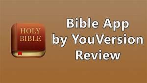 Bible App by Yo... Bible App