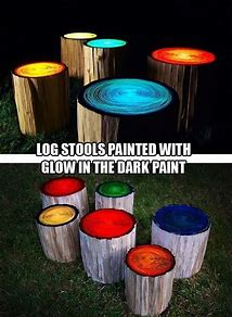 Glow In The Dark Paint For Outdoor Use.Best Glow Paint Ideas And Images On Bing Find What You