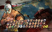 Super Street Fighter IV Locations - Giant Bomb