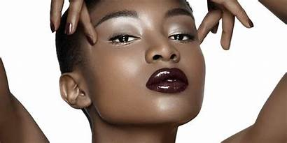 African Models Africa Woman Leagues Making Hydration