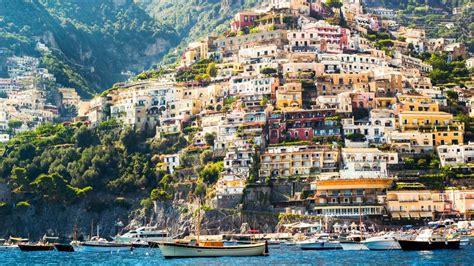 Best Luxury Hotels For Families In Positano Amalfi Coast