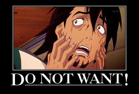 Do Not Want Meme - do not want do want do not want know your meme