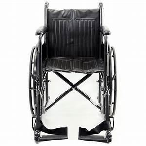 Karman Healthcare Standard Weight Manual Wheelchair