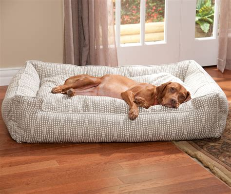 designer pet beds design your own bed with amato milk