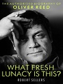 """""""What Fresh Lunacy Is This?"""" Book Review by Gabriel Byrne ..."""
